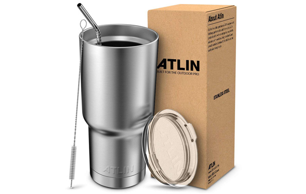Atlin Travel Mug