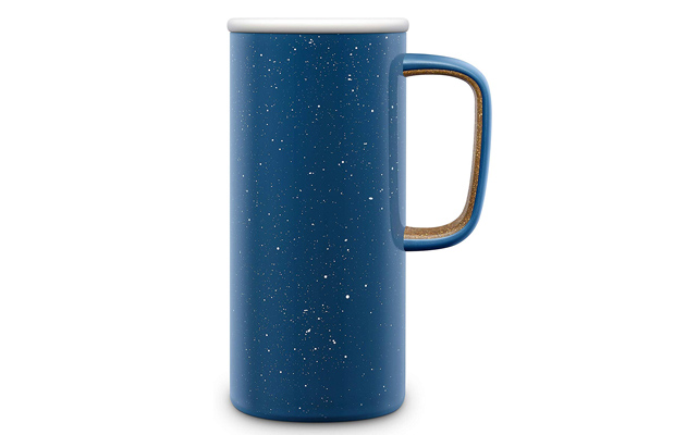 Ello Campy Vacuum Stainless Steel Travel Mug