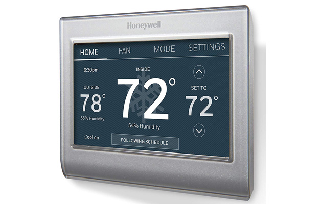 Honeywell RTH9585WF1004/W Programmable Thermostat