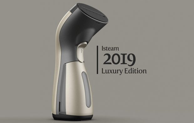 Luxury Edition Steamer Technology