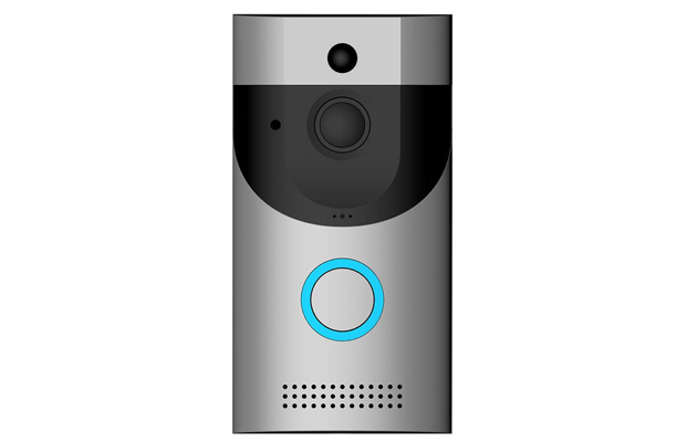 Video Doorbell, Awakingdemi