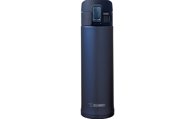 Zojirushi SM-KHE48AG Stainless Steel Travel Mug