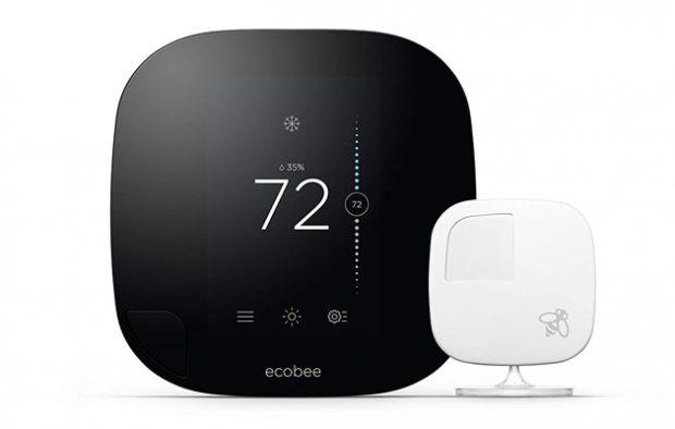 ecobee3 Smart Thermostat