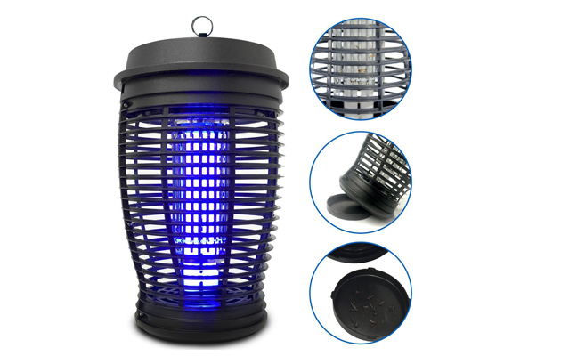 EasyGoProducts Zapper - Mosquito Bug Killer Trap