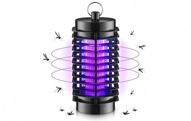 Electric Indoor Bug Zapper