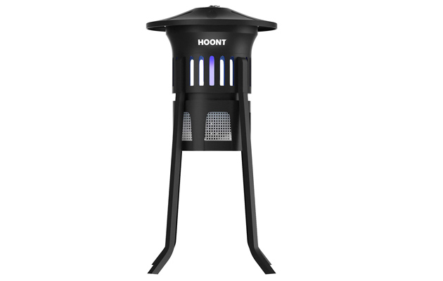 Hoont Mosquito Killer and Gnat Fly Trap Killer Indoor and Outdoor