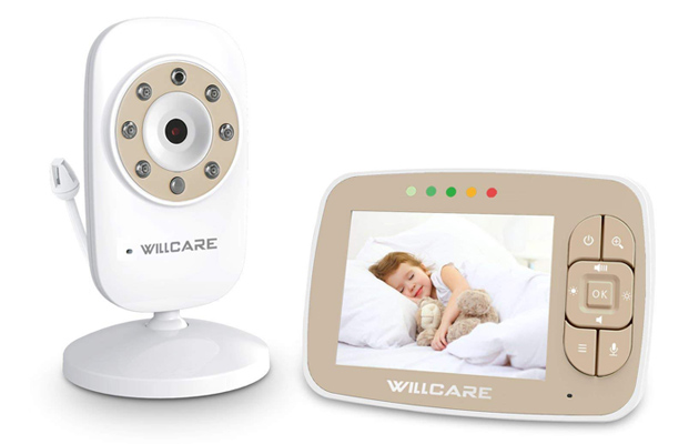 Willcare Newborn Baby Monitor