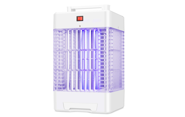 Wlove Indoor Bug Zapper Mosquito Trap