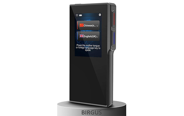 Birgus Smart Voice