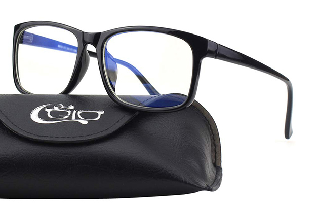 CGID CT12 Blue Light Blocking Glasses