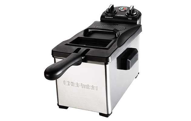 Chefman Deep Fryer