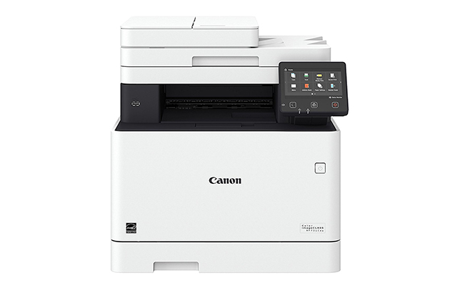 ColorimageCLASS MF731Cdw - Multifunction