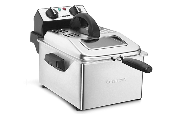 Cuisinart Deep Fryer Stainless Steel