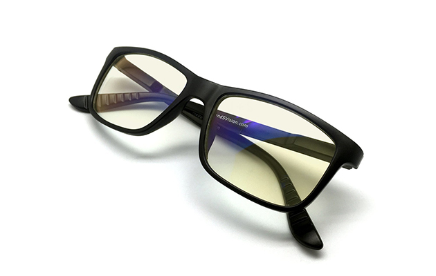 J+S Vision Blue Light blocking glasses