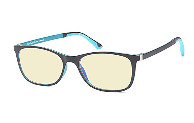 TRUST OPTICS Blue Lightweight Blocking Glasses
