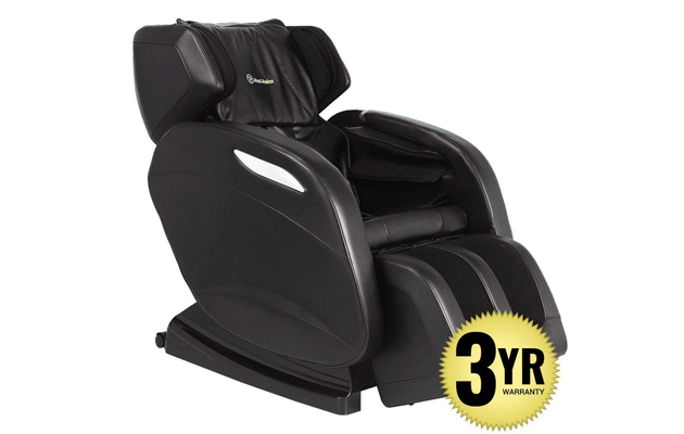 Real Relax Model Full Body Massage Chair