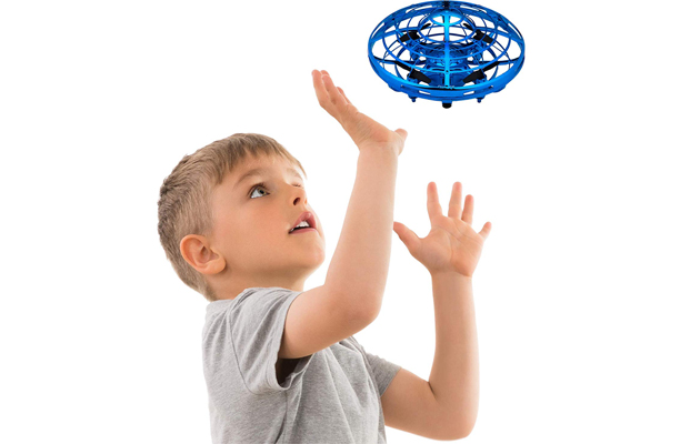 Hand Operated Drones