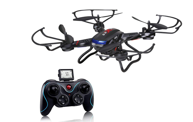 Holy Stone F181C RC Quadcopter
