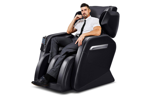 Massage Chair, TinyCooper