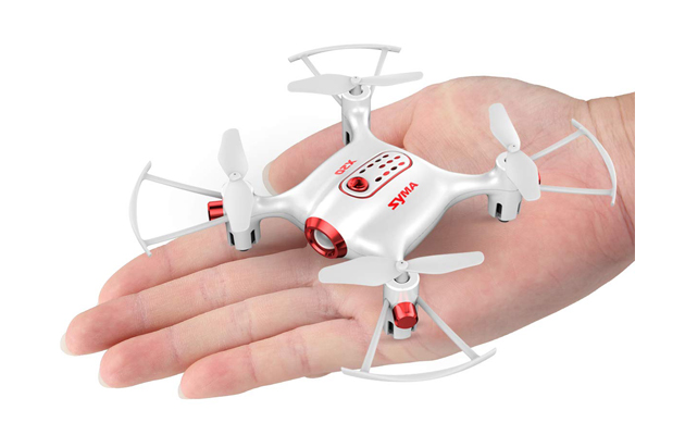 Newest Syma X20 Mini Pocket