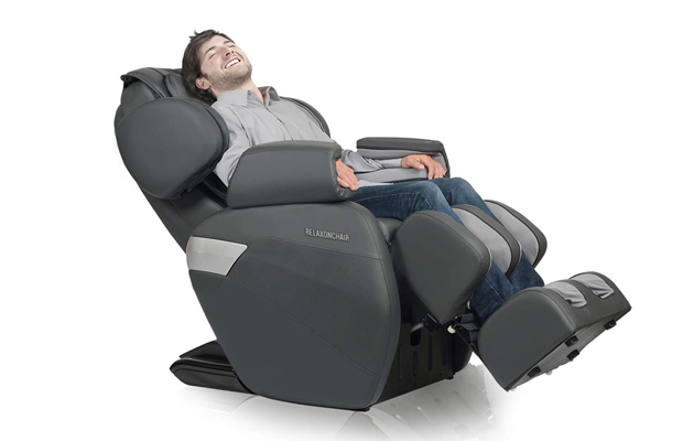 RELAX CHAIR [MK-II PLUS]