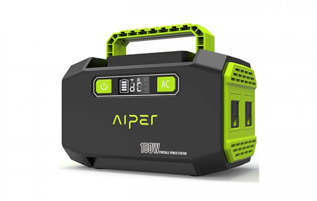 AIPER Portable Power Station