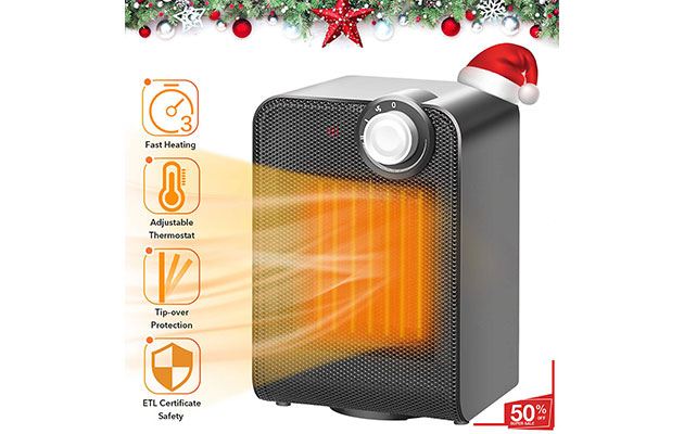 Airchoice Electric Space Heater