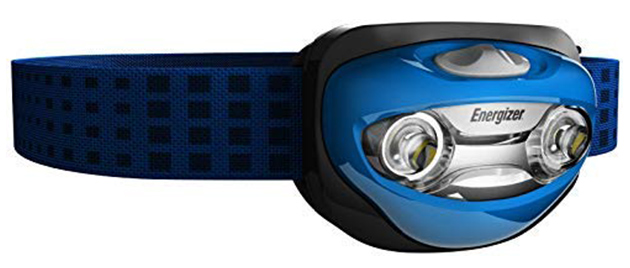 Energizer Vision LED Headlamp