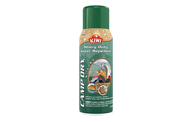 Kiwi Camp Dry Heavy-Duty