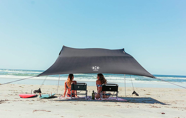 Neso Tents Grande Beach