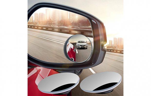 SIMENMAX Car Blind Spot Mirror