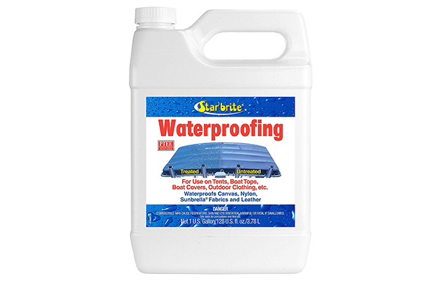 Star Brite Waterproofing Spray