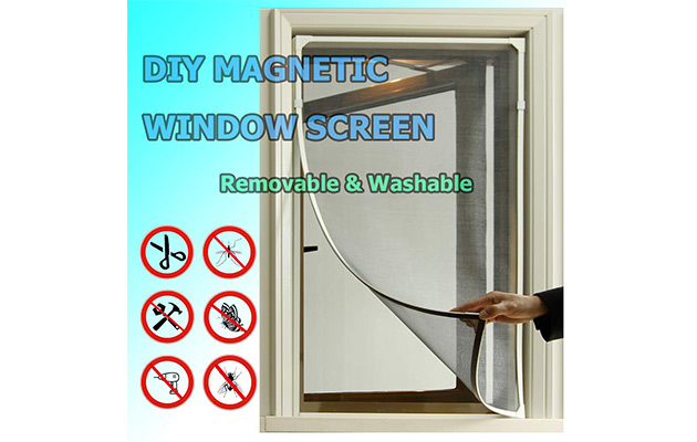 Adjustable DIY Magnetic