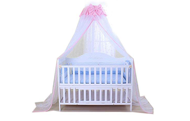 Baby Net Baby Toddler Bed