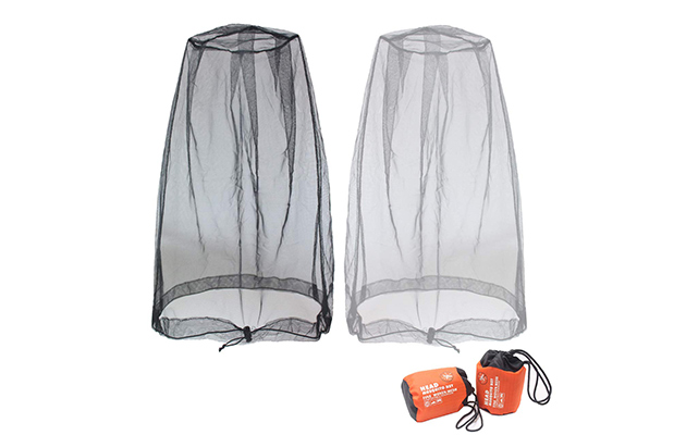 Benvo Mosquito Repellent Head Net