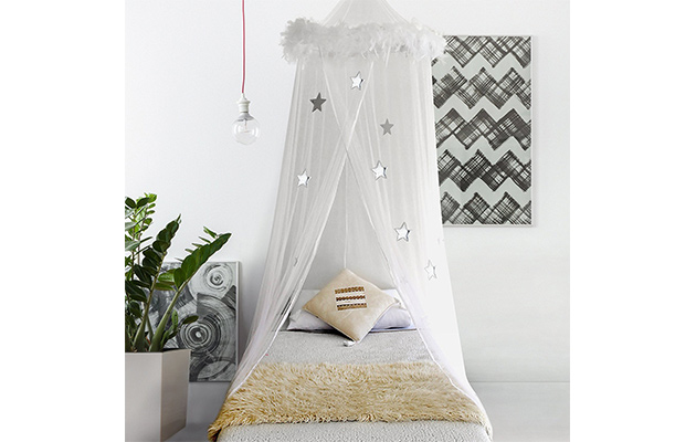 Bobo & Bee Bed Canopy