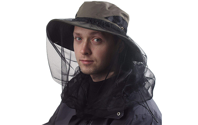 CAMOLAND Sun Hat wRemovable