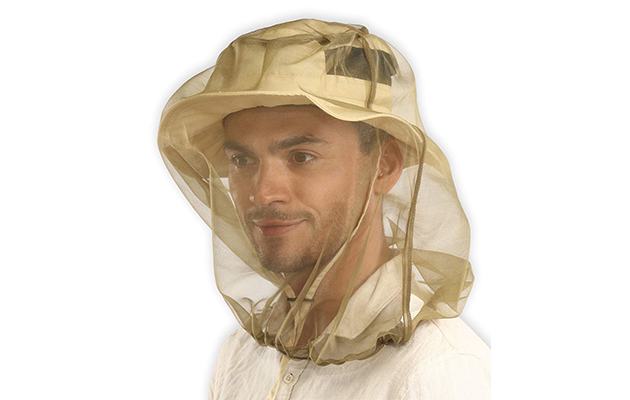 Mosquito Head Net -by Tough Outdoors