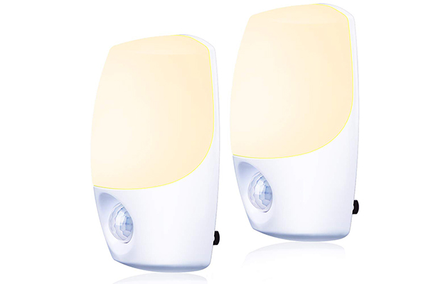Emotionlite Motion Sensor Night Light