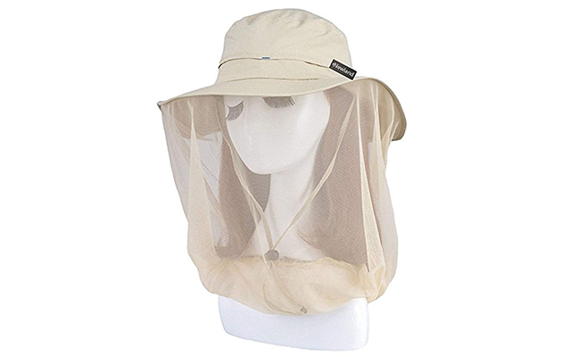 Newland Mosquito Head Net Hat