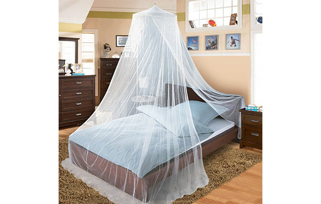 Twinkle Star Bed Canopy for