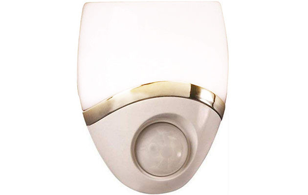Westek Motion-Sensor LED Night Light