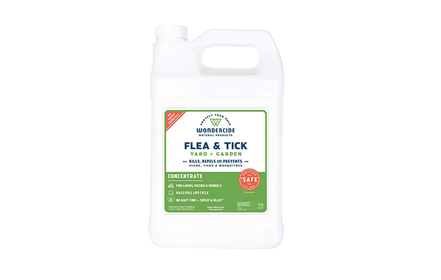 Wondercide Natural Flea and Tick Yard Garden Spray