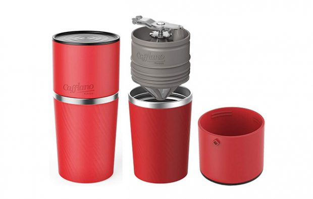 Cafflano All-in-One Portable
