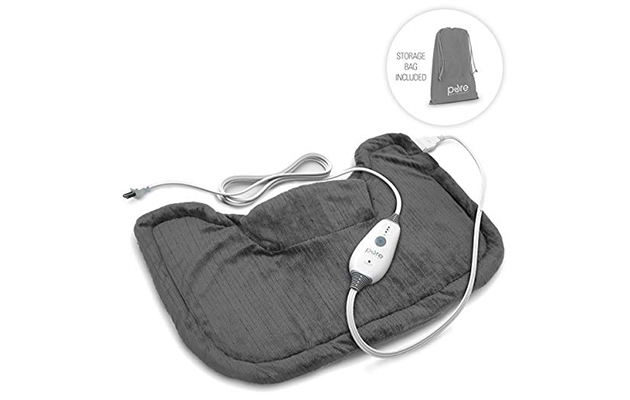 Pure Enrichment Pure Relief _ Heating Pad