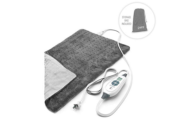 Pure Enrichment PureRelief - Heating Pad