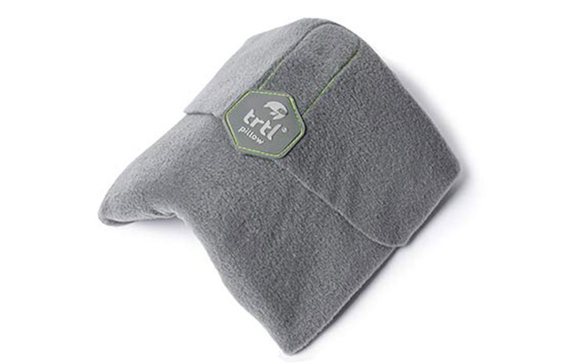 Trtl Travel Pillow – Scientifically