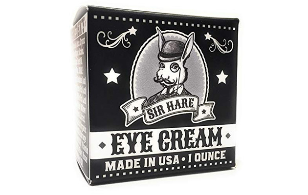 Sir Hare Anti Aging Eye Cream for Men
