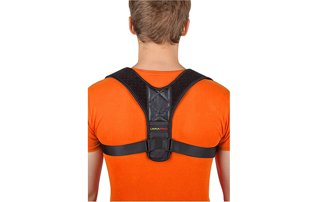 LERAMED Back Posture Corrector for Women & Men