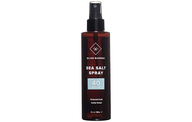 Blind Barber Sea Salt Spray For Hair Texture & Volume